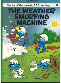 the weather-smurfing machine