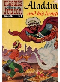 Alladin And the Lamp