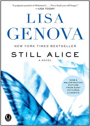 دانلود کتاب همراه هنوز آلیس هستم